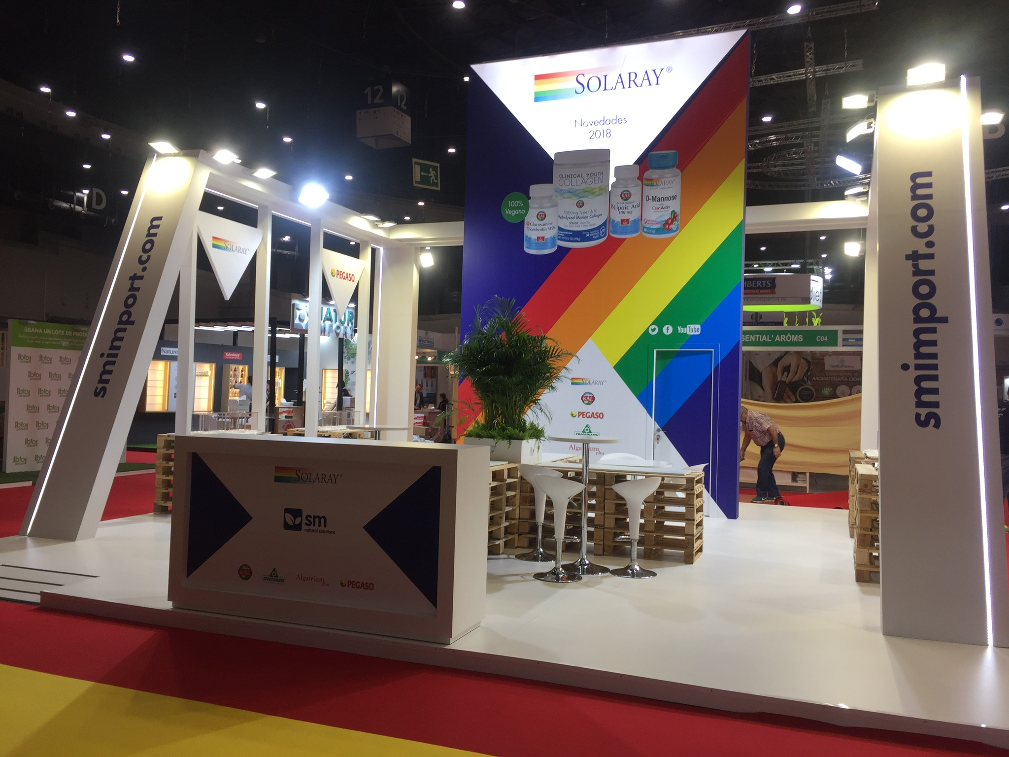 stand-sm-important-expo-ecosalud-madrid-2018-02