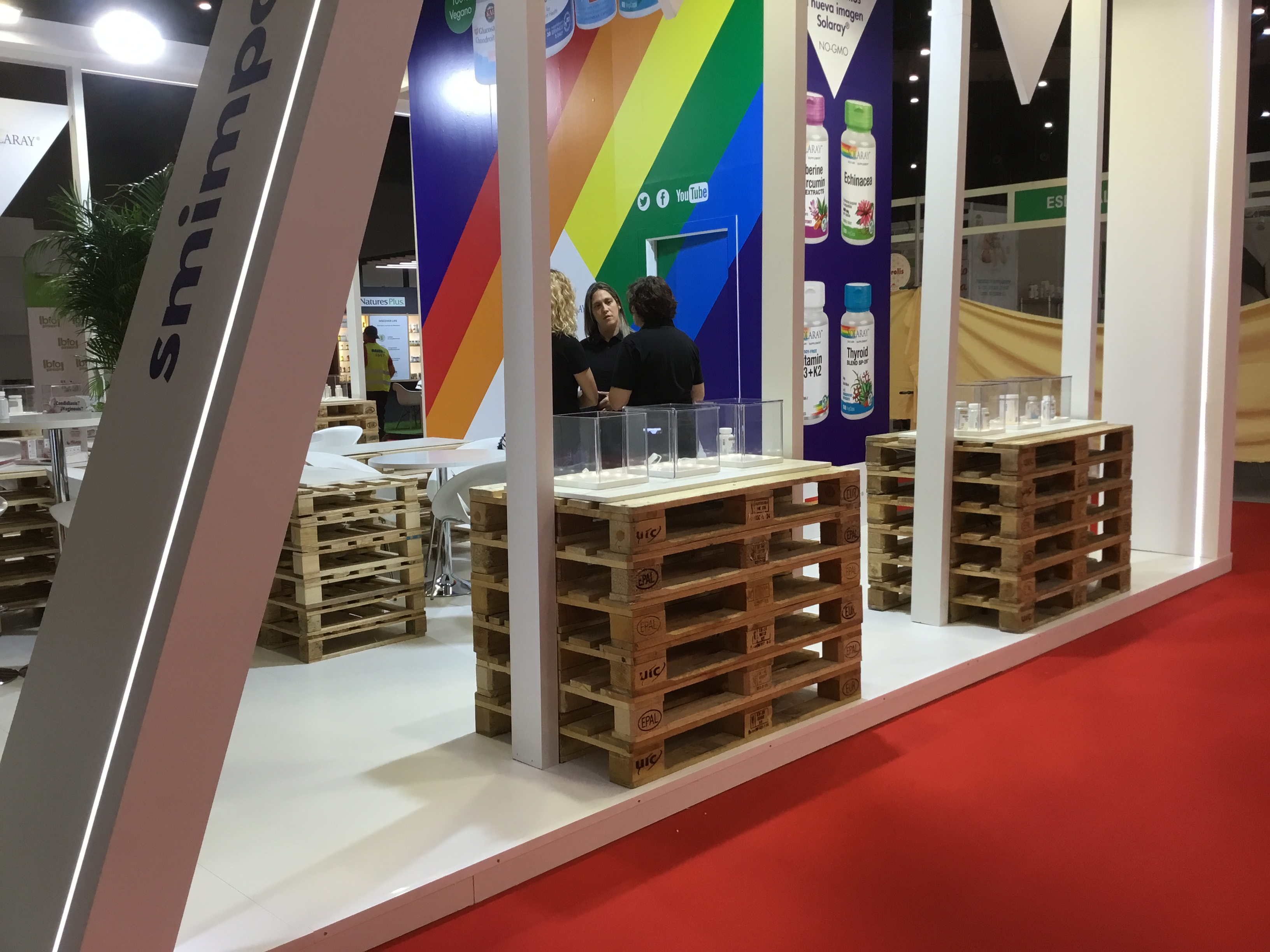 stand-sm-important-expo-ecosalud-madrid-2018-04